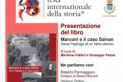 Marconi e il caso Salvan