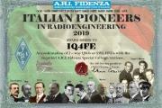 Pionieri italiani della Radiotecnica