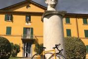 Viaggio nell'Italia del Giro
