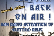 Elettra Back On Air