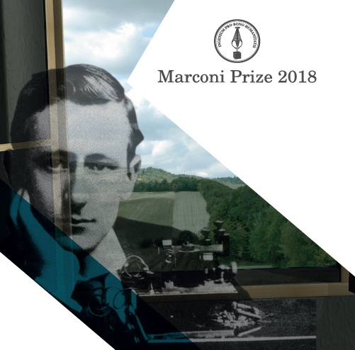 marconi prize2018